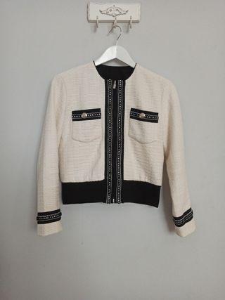 chaqueta, blazer mujer