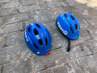 Casco Bici niños BTWIN