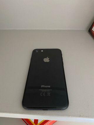 iPhone 8 PRECIO NEGOCIABLE