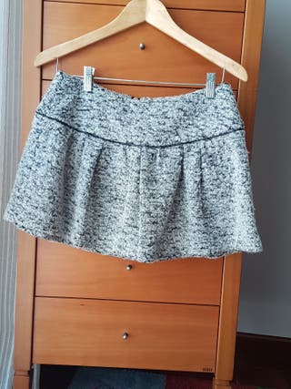 Minifalda Maison Scotch Talla P'tite