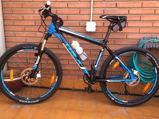 Bicicleta Trek Serie 6000.Nueva