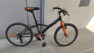 bicicleta niño 10 pulgadas
