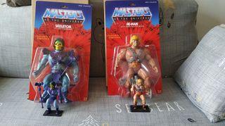 Masters del universo Gigantes