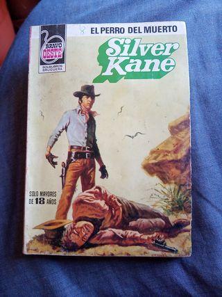 Novelas de Bravo Oeste