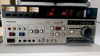 VIDEO REPRODUCTOR VHS PROFESIONAL
