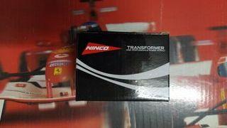 Transformador / fuente de alimentación Ninco