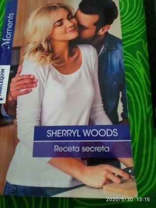 libro de romance a estrenar