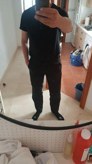 pantalon dainese talla 52
