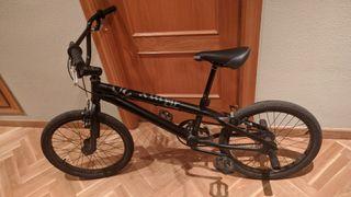 "Bicicleta freestyle BMX 20"" B-PRO"