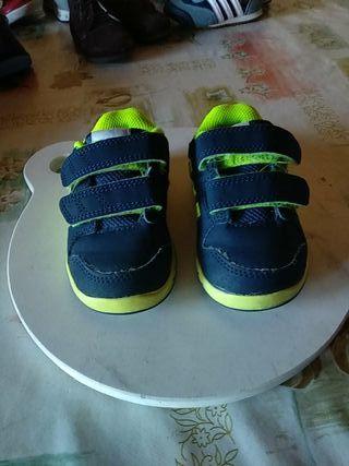Zapatillas Adidas bebé, n°20