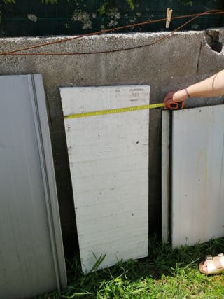 Panel Sanwich