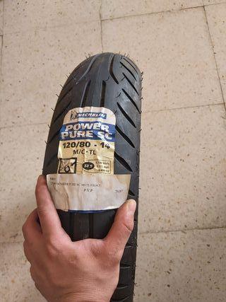 Michelin power puré sc