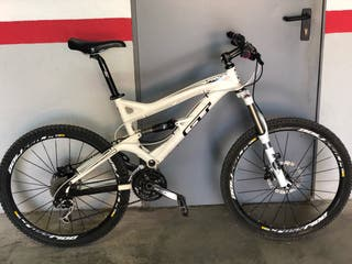 Bicicleta GT para MTB perfecto estado