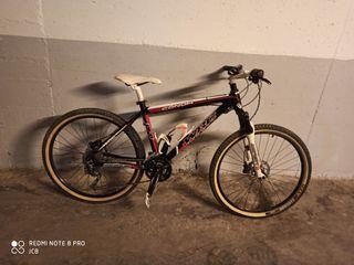 Bicicleta BTT MTB CONOR WRC PRO
