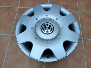 4 llantas originales Volkswagen 5 tornillos