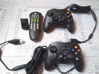 lote mandos Xbox classica