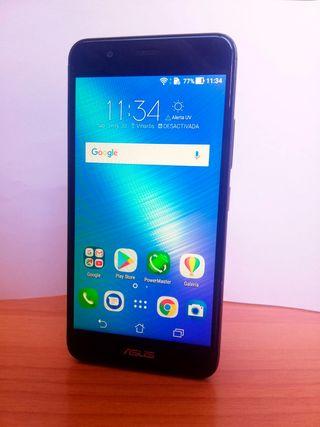 Asus ZenFone 3 Max móvil smartphone 32Gb memoria