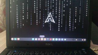 Portátil Dell e6400 ssd + hdd