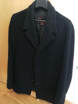 Abrigo hombre Zara talla M 40