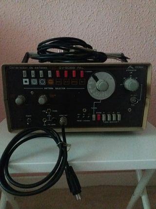 Generador de frecuencias