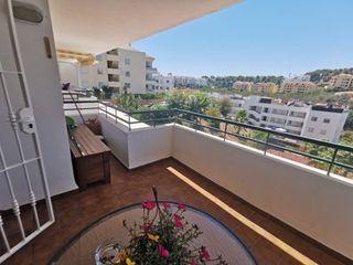 #mijas costa piso 2 dormitorios parking