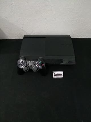 PS3 Super Slim 500GB Negra