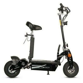 Patinete eléctrico de 1000w 45 km/h scooter