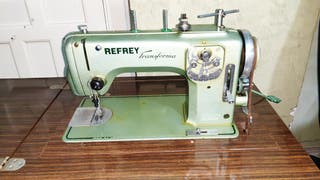 Maquina Industrial REFER