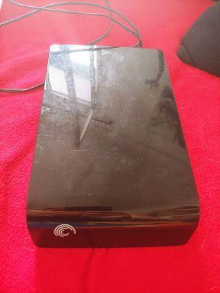 disco duro externo 1 TB