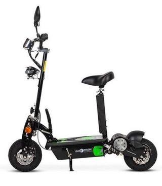 Patinete eléctrico de 800w 40 km/h scooter patin