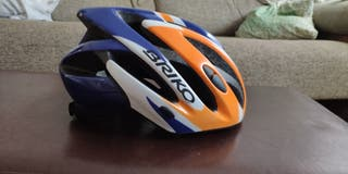 Casco briko bicicleta carretera 54-58