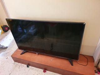 """Televisor LG estropeado 55"""""""