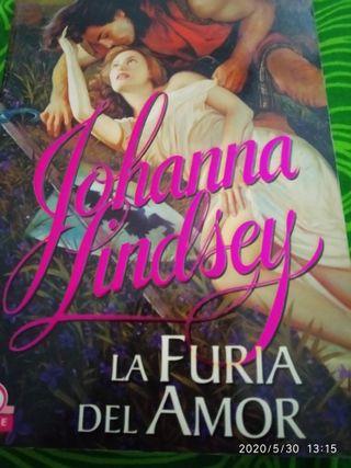 libro de romance