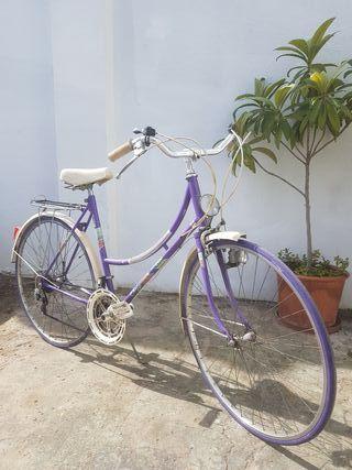 Bicicleta paseo SUPER BH BOLERO ELEGANCE