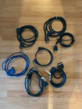 Cables Cisco V.35/DTE/DCE/SmartSerial