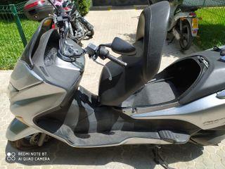 Despiece de Honda Forza 250cc
