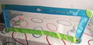 Barrera cama Olmitos