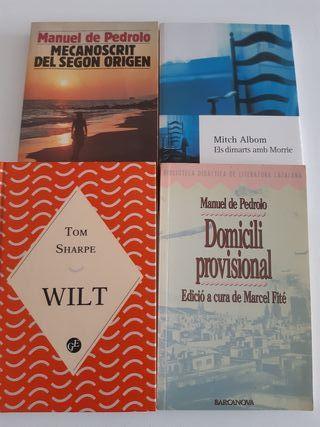 4 novel.les