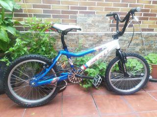 Bicicleta Monty BMX 129
