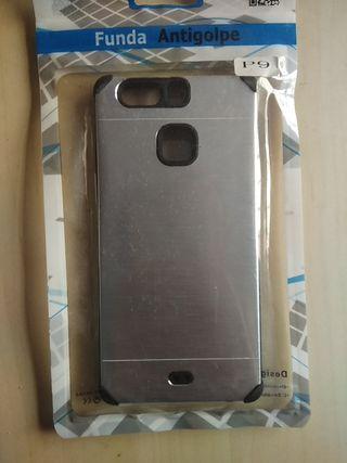 Funda móvil dura Huawei P9