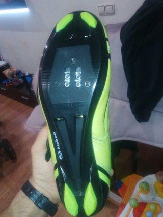 zapatillas bicicleta n45