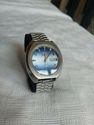 Reloj Orient automático 70'