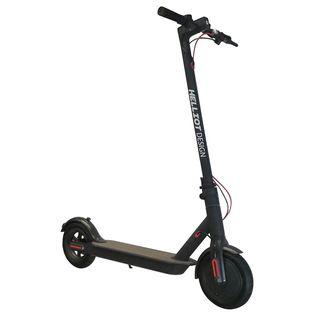 Scooter Eléctrico plegable ligero tabla larga Skat