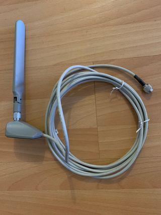 Antena Punto de acceso Cisco