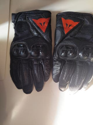 GUANTES DAINESE