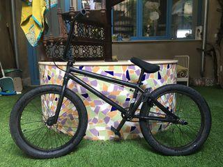 Bicicleta BMX Mankind 20