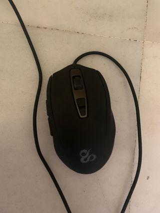 Newskill helios raton gaming
