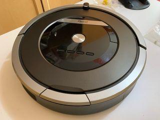Robot aspirador Roomba 870