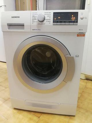 Lavadora-secadora Siemens de ocasión !!