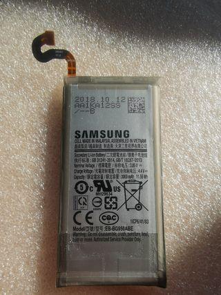 batería original 100% Samsung galaxy s8